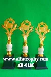 Distributor Piala, Jual Piala Murah