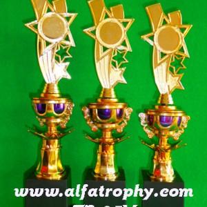 agen jual piala trophy marmer murah alfa trophy