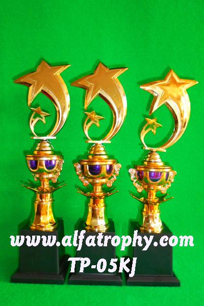 Harga Piala Jakarta Timur, Penjual Piala
