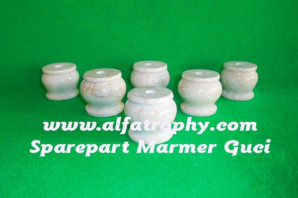 Sparepart Guci Piala Marmer Murah