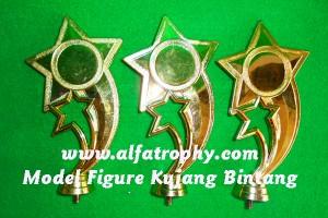 Jual Sparepart Piala Trophy Plastik Murah