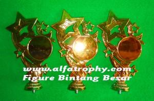 Agen Bahan Trophy