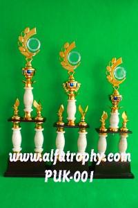Pusat Trophy Marmer