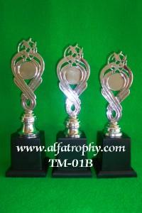 Sentral Trophy Marmer