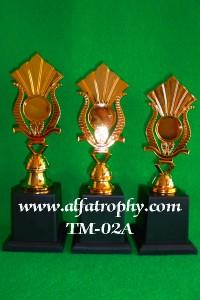 Kerajinan Trophy Marmer