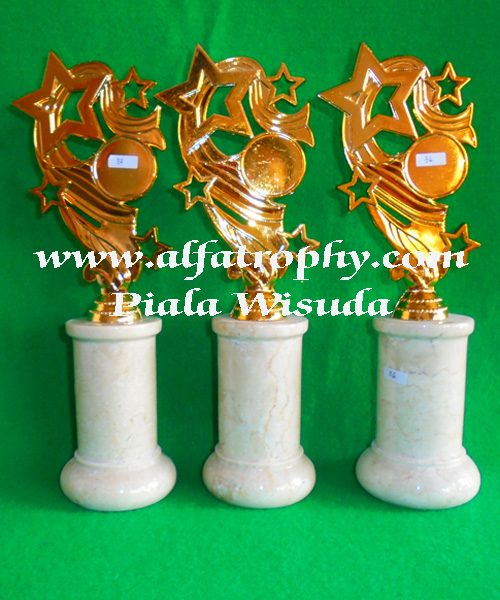 Jual Piala Award