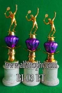 Jual Piala Kejuaraan Bulutangkis