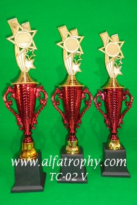 Harga Piala Bandung