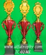 jual trophy depok, grosir piala semarang, grosir piala murah