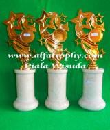 Piala Wisuda