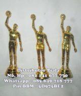 Jual Sparepart Piala Murah || Figur Basket - Distributor Piala