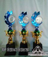 Harga Piala Plastik Murah di Bandung