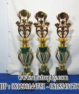Grosir Piala Plastik Murah , Jual Piala Kejuaraan