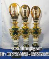 Toko Trophy Plastik , Harga Piala Surabaya
