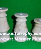 Grosir Sparepart Piala Marmer Murah